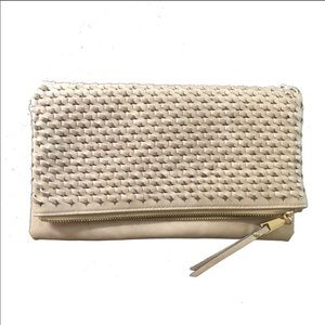 Urban Outfitters Foldover Clutch Purse